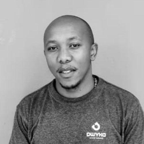 Bongani Radebe - Connected Asset IQ