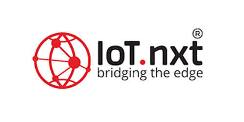 IoT.nxt Logo