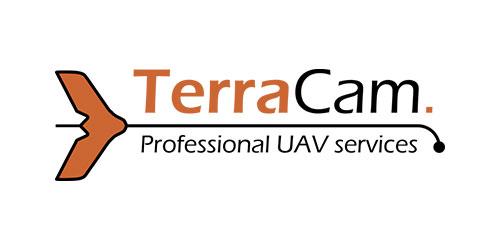 TerraCam Logo