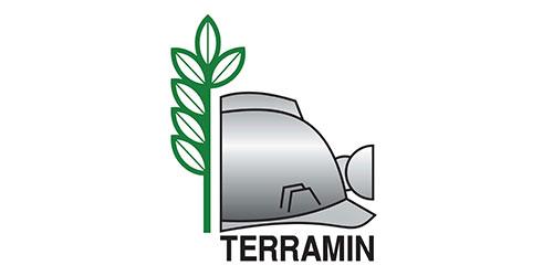 Terramin Logo
