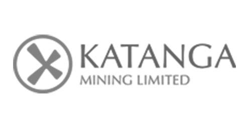 Katanga Mining Limited Logo