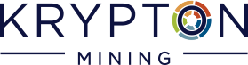 Krypton Mining Logo