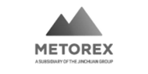 Metorex Logo