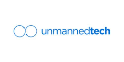 Unmannedtech Logo